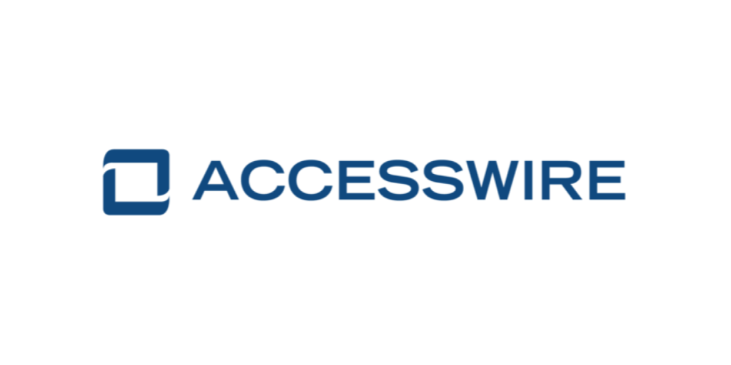 Accesswire 1024X512 20210923