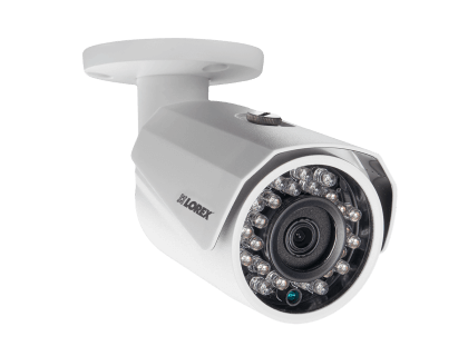 1080p HD Weatherproof Night Vision Security Camera LBV2711SB