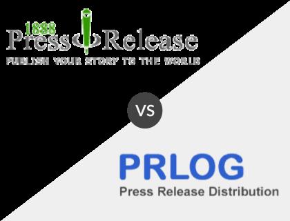 1888PressRelease.com vs PRLog