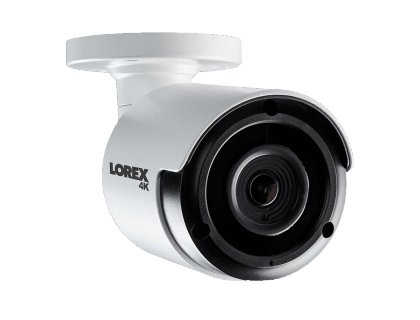 Lorex 2K 8MP IP Camera with Color Night Vision (LKB383AW)