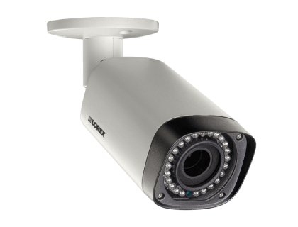 2K HD IP Security Camera with Motorized Varifocal Lens (LNB3373SB)