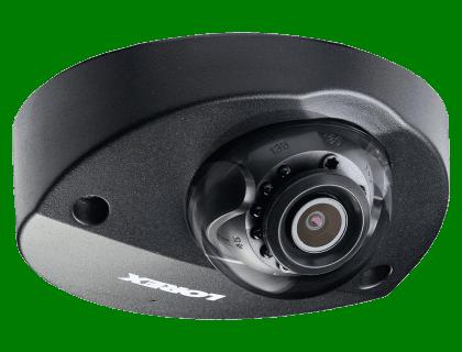 Lorex 2K Nocturnal IP Audio Dome Security-Camera (LND4750ABW)