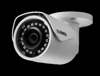 3 Megapixel HD IP Camera Featuring Long Range Night Vision LNB3163BW