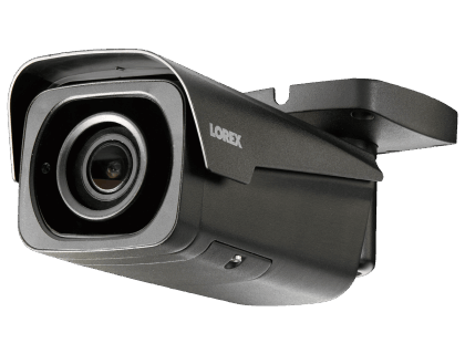 Lorex 4K Ultra HD 8MP IP Noctunnal Camera (LNB8973BW)