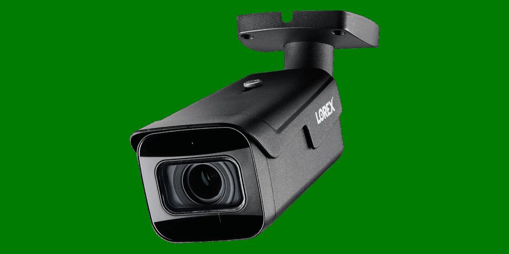 Lorex 4K UltraHD 8MP IP Nocturnal Camera (LNB9272)