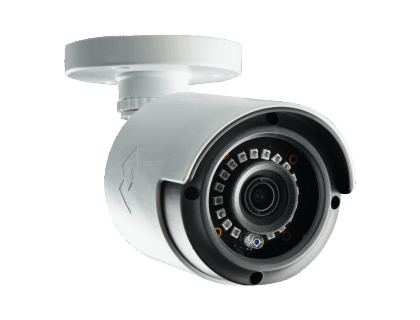 4MP HD Analog Camera with Night Vision LAB243B