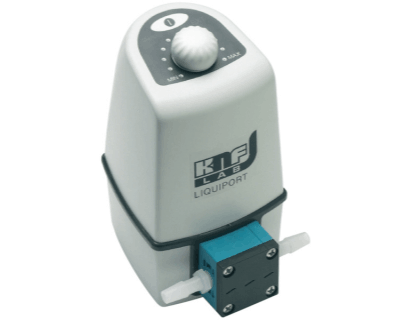 Ace Glass, 13070-07 Liquid Pump, PTFE Diaphragm, Analog
