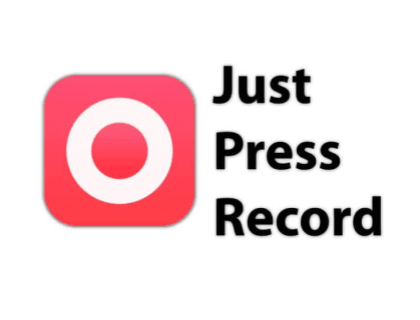 Apple Just Press Record Reviews