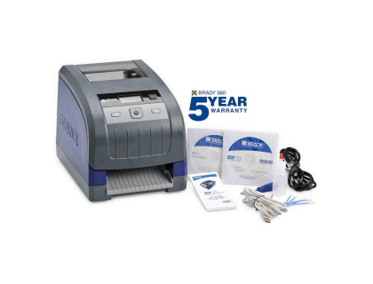 Brady BBP®33-C Label Printer with Auto Cutter