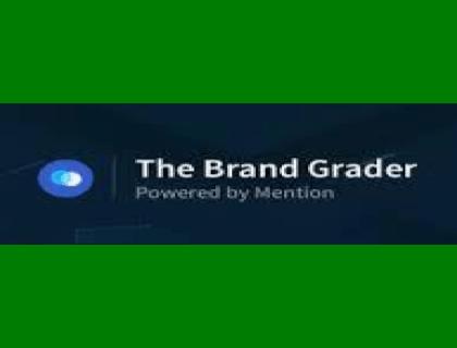 Brand Grader Reviews