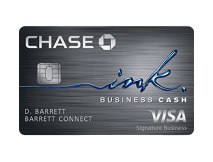 Chase Ink Business Cash Credit Card 420X320 20190507