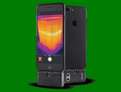 Flir ONE Pro - iOS