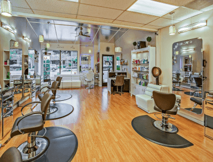 Tips for Laying Out Your Hair Salon