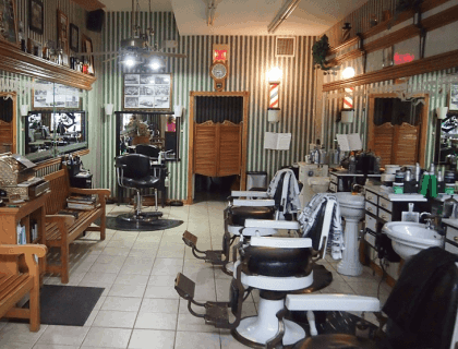 Modern Barbershop Innovations