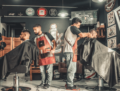 Attracting the Right Barbers
