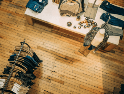What is a good retail business to start?