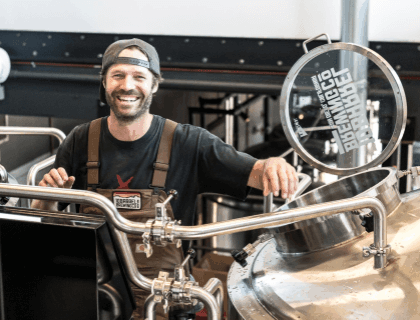 How to Start a Brewery Business