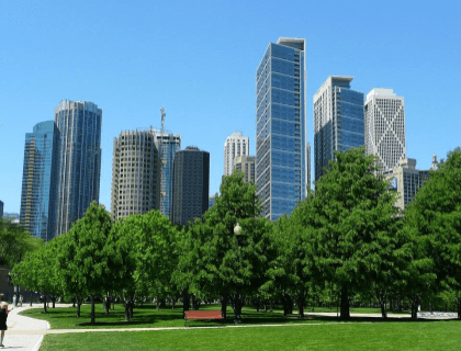 Best Places to Start a Business in Illinois