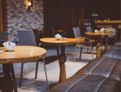 Tips for the Perfect Coffee Shop Design