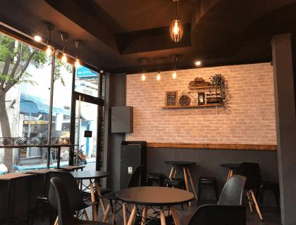 Tips for Pizza Shop Design