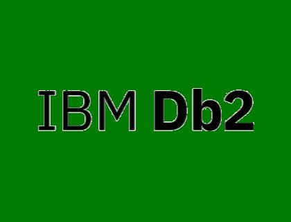 IBM Db2 Reviews