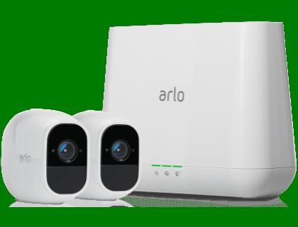 Netgear Arlo Pro 2 Reviews