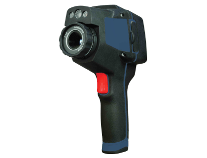 Reed Instruments R2100 160X120Px Resolution Thermal Imaging Camera