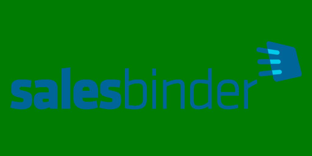 Sales Binder Reviews