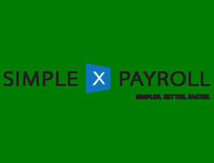 Simple X Payroll