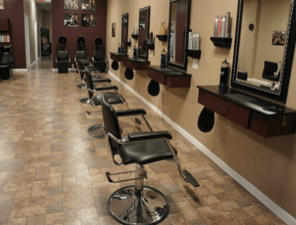 How much does it cost to start a hair salon?