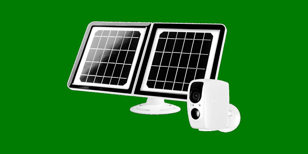 Tend Secure Lynx Solar Reviews