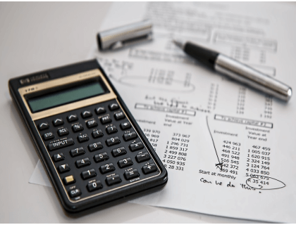 What information do you need to apply for a sales tax permit