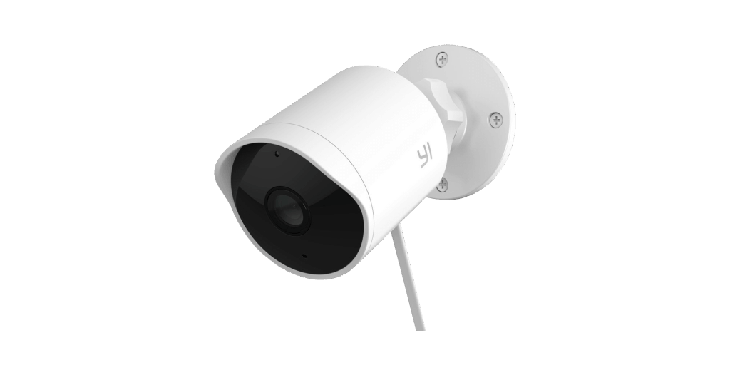 YI Dome Camera Reviews, Pricing and FAQs