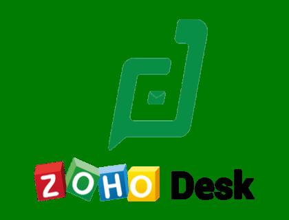 Zoho Desk Reviews