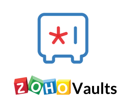 Zoho Vaults Review