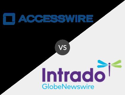 ACCESSWIRE vs GlobeNewswire