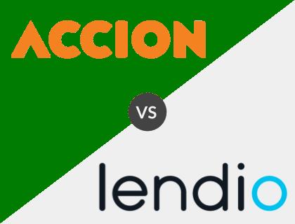 Accion vs. Lendio