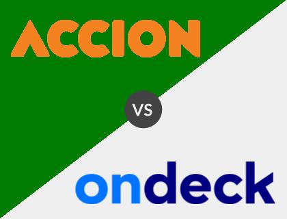 Accion vs. Ondeck