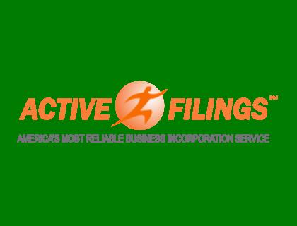 Active Filings