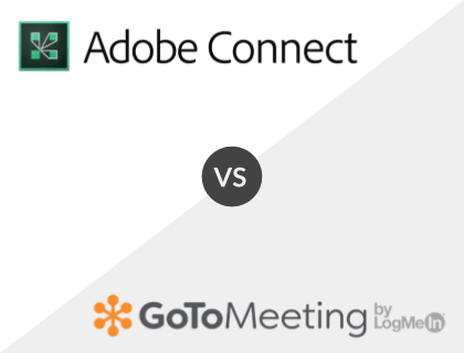 Adobe Connect Meetings vs. GoToMeeting
