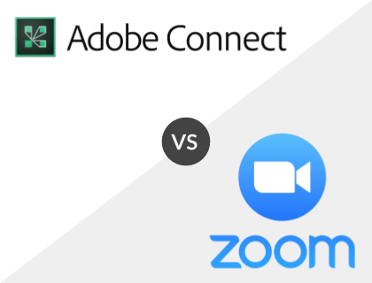 Adobe Connect Meetings vs. Zoom