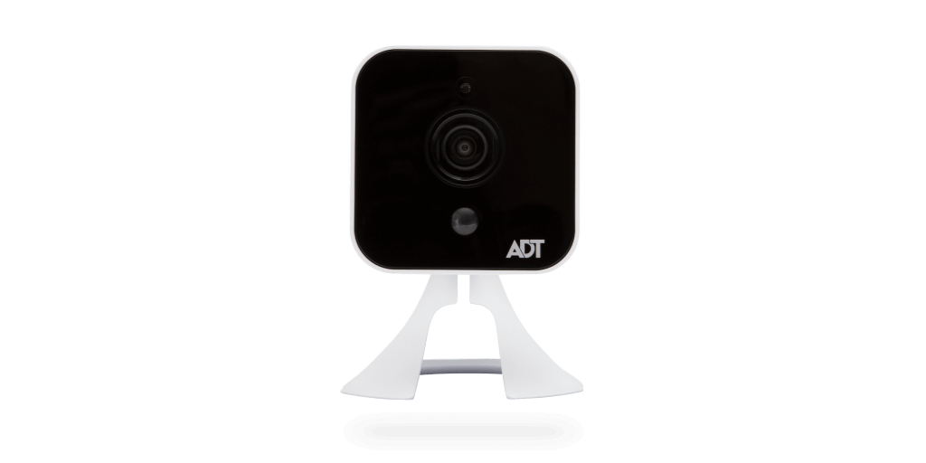 ADT Outdoor Security Camera