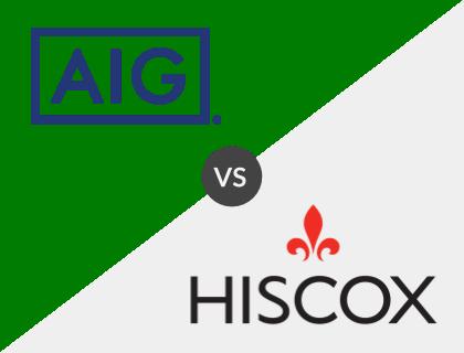 AIG vs. Hiscox: