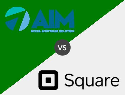 AIM vs. Square Retail