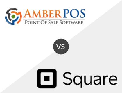 AmberPOS vs. Square for Retail