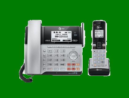 AT&T Tl86103 Dect 6 0