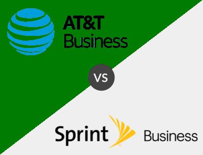 AT&T vs. Sprint