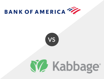 Bank of America vs. Kabbage