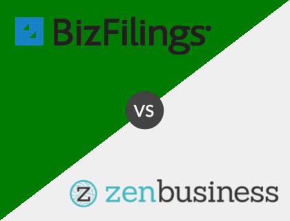 BizFilings vs. ZenBusiness