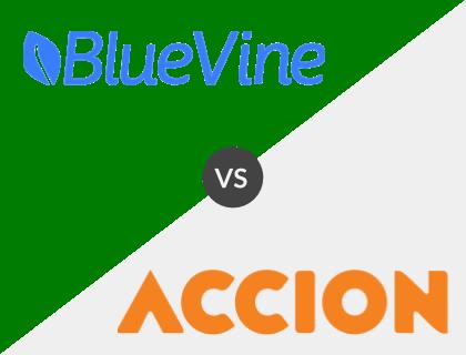 BlueVine vs. Accion